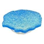 East Coast Sirens Blue Colour-shift Geode Phone Grip