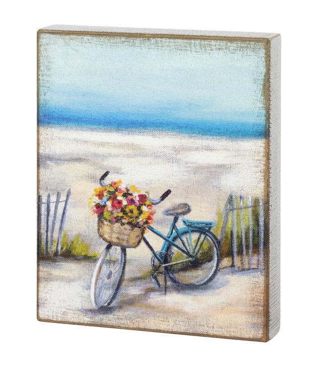 Primitives By Kathy Beach Bike