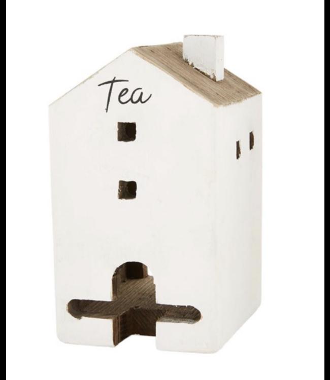MudPie House Tea Dispenser