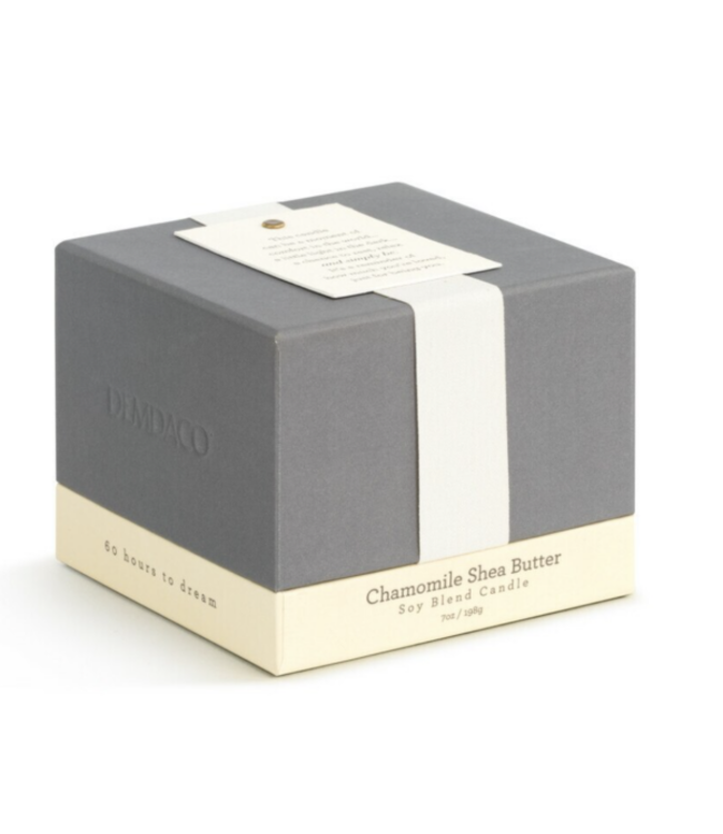 Demdaco Giving Candle - Dream: Chamomile and Shea Butter