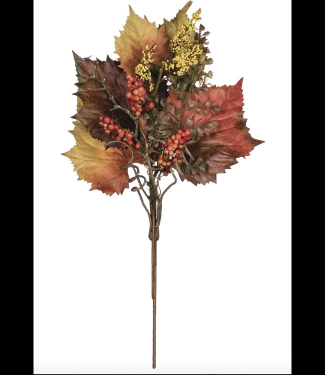 Sullivans Gift Grape Leaf Stem