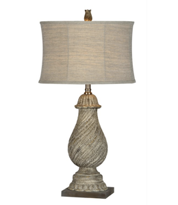 Forty West Willis Table Lamp
