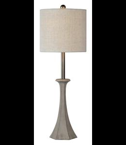 Forty West Deacon Buffet Lamp