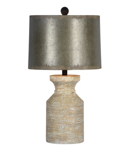 Forty West Chance Table Lamp