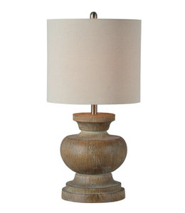Forty West Beane Table Lamp