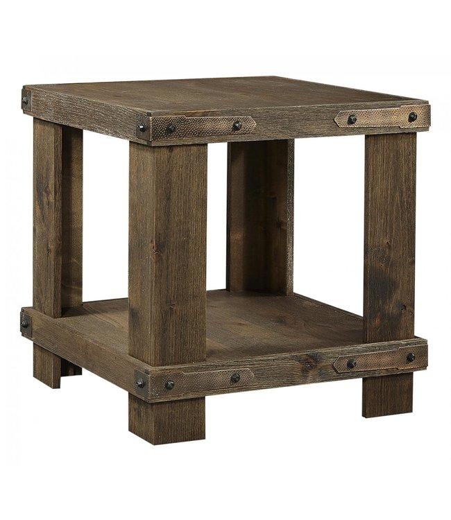 Aspen Home Sawyer End Table