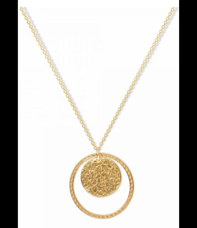 Myra Bag Rotund Necklace