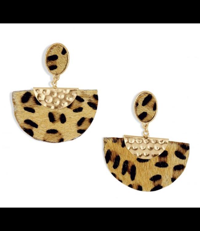 Myra Bag Feral Earrings