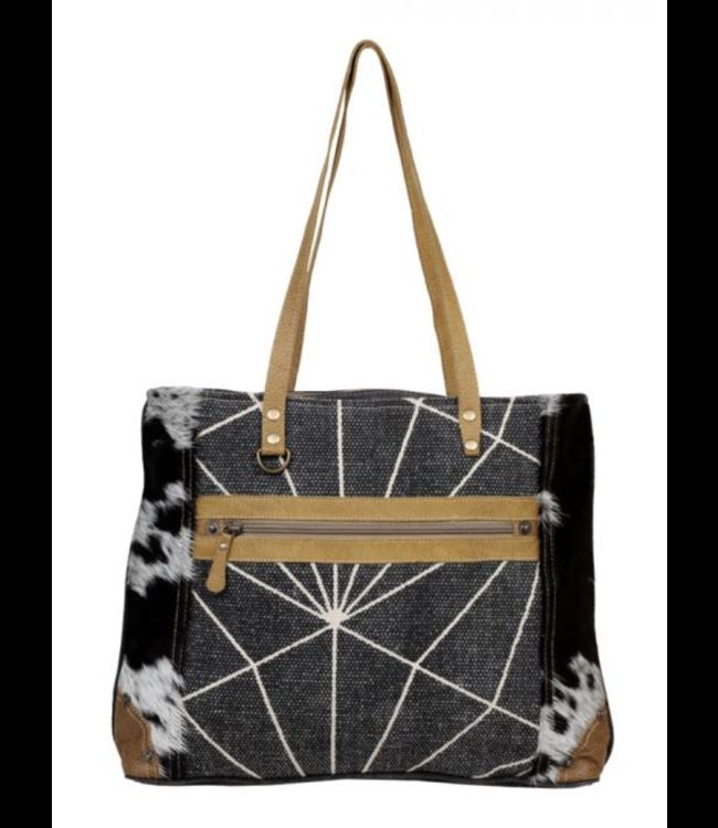 Myra Bag Austerity Tote Bag