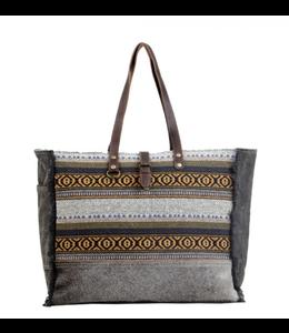 Myra Bag Mellow Weekender Bag