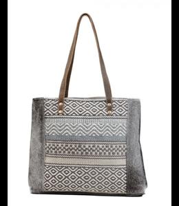 Myra Bag Neighbour's Envy Tote Bag