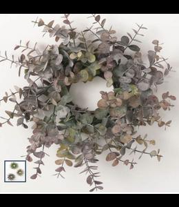 Sullivans Gift Purple Eucalyptus Accent Ring