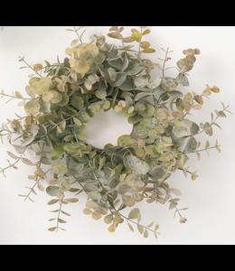 Sullivans Gift Yellow Eucalyptus Accent Ring