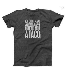 Primitives By Kathy T-Shirt - Not A Taco