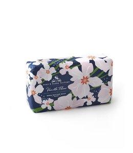 Soap & Paper Factory Vanilla Fleur Shea Butter Soap
