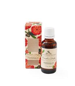 Soap & Paper Factory Pumpkin Chiffon Fragrance Oil