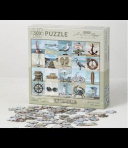 Sullivans Gift DG Nautical Puzzle