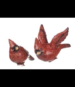 Sullivans Gift Cardinal Clip