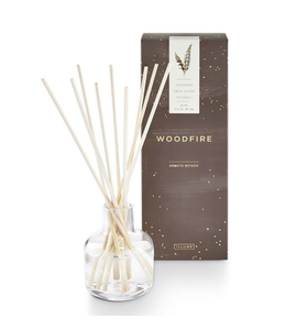Illume Woodfire Aromatic 3oz Diffuser