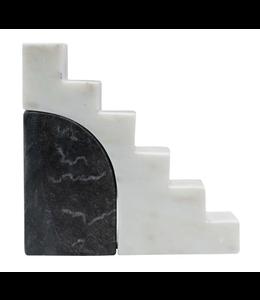 Bloomingville Marble Stair-Step Decor