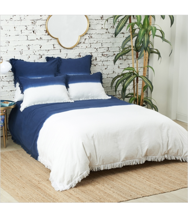 C&F Home Aster Duvet Cover- Queen