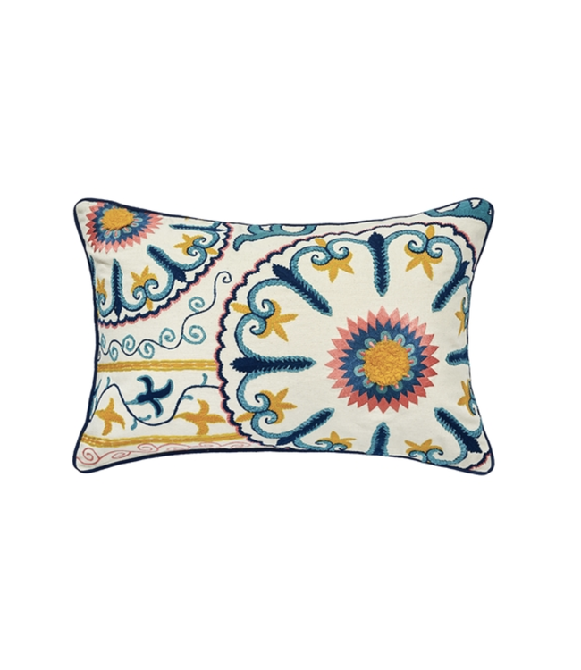 C&F Home Drew Pillow