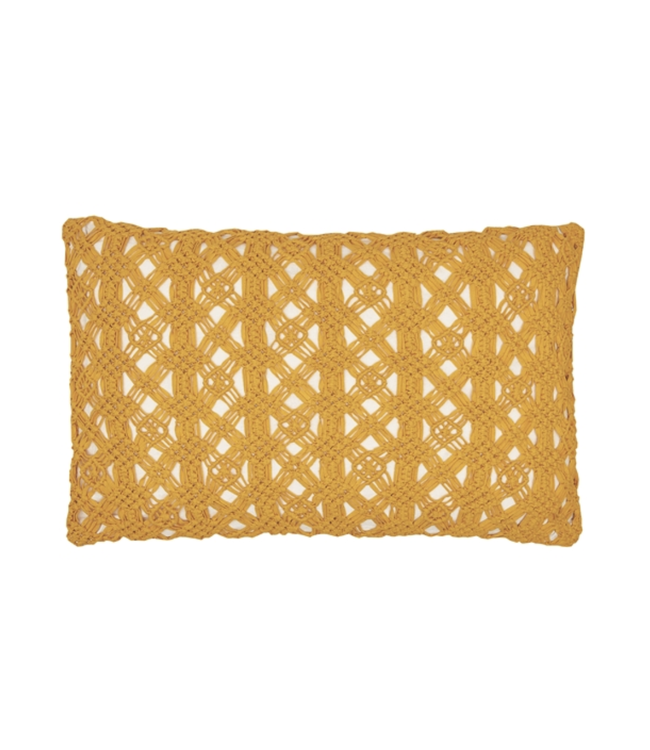 C&F Home Canary Clyde Pillow