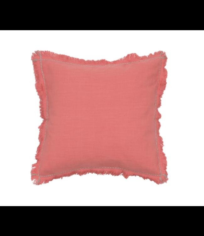 C&F Home Cheryl Hibiscus Pillow