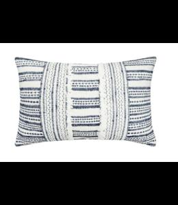 C&F Home Indigo Ellie Pillow