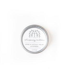 Whispering Willow Lavender Salve