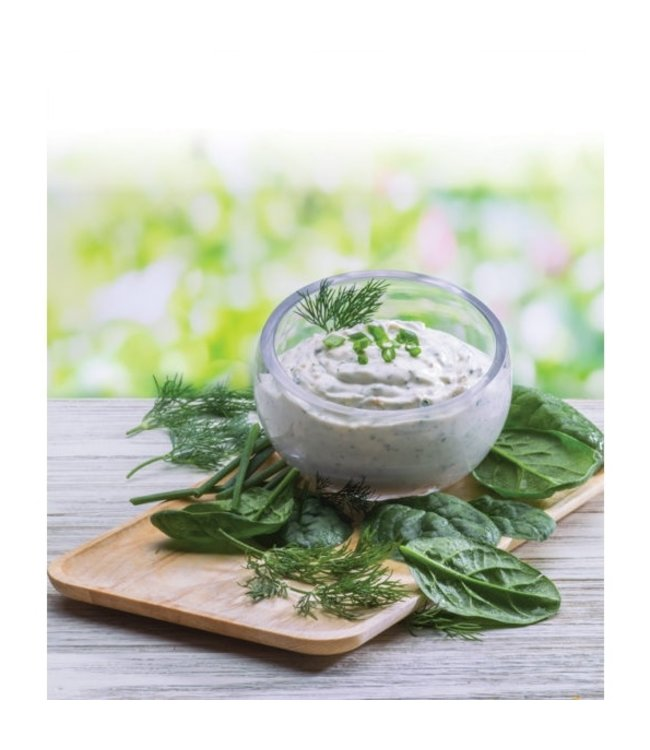 Molly & You Creamy Spinach and Dill Dip Mix