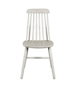 Forty West Lloyd Side Chair - Cottage White