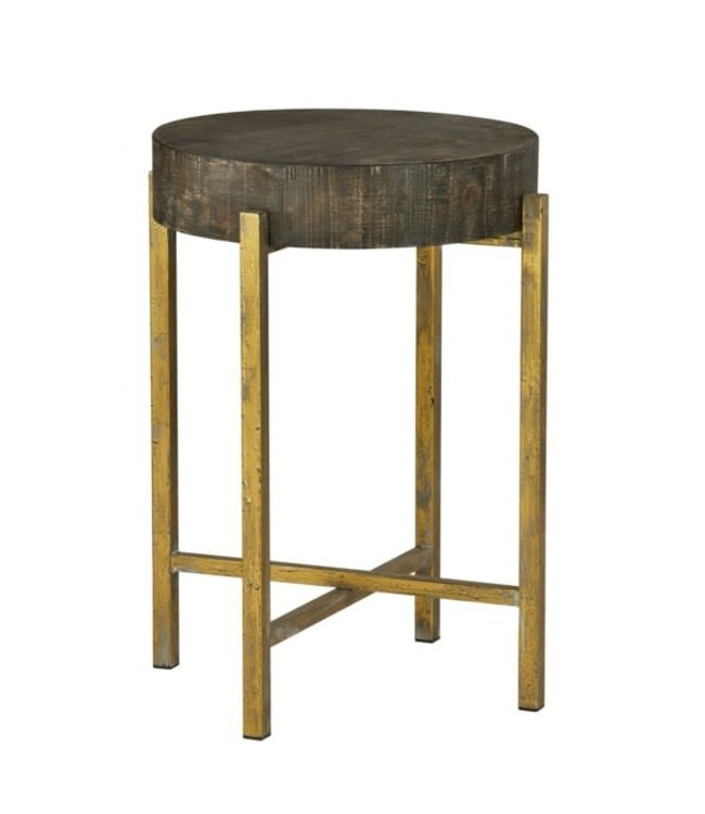 Forty West Collin Accent Table