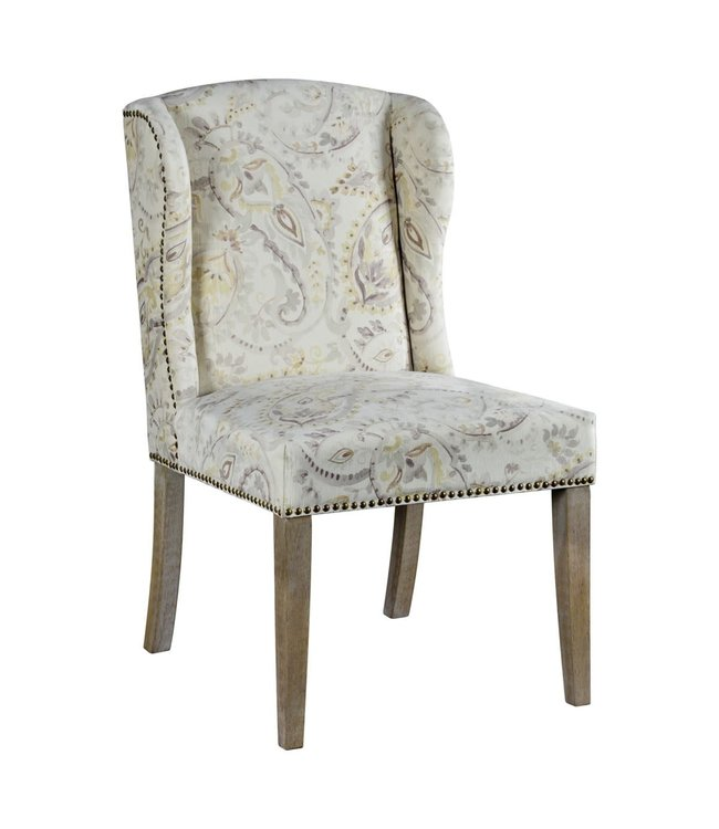 Forty West Savannah Dining Chair - Grey House