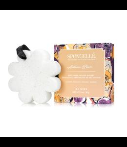 Spongelle Autumn Bloom Body Wash Infused Buffer