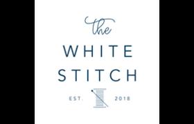 The White Stitch + Miss Monogram