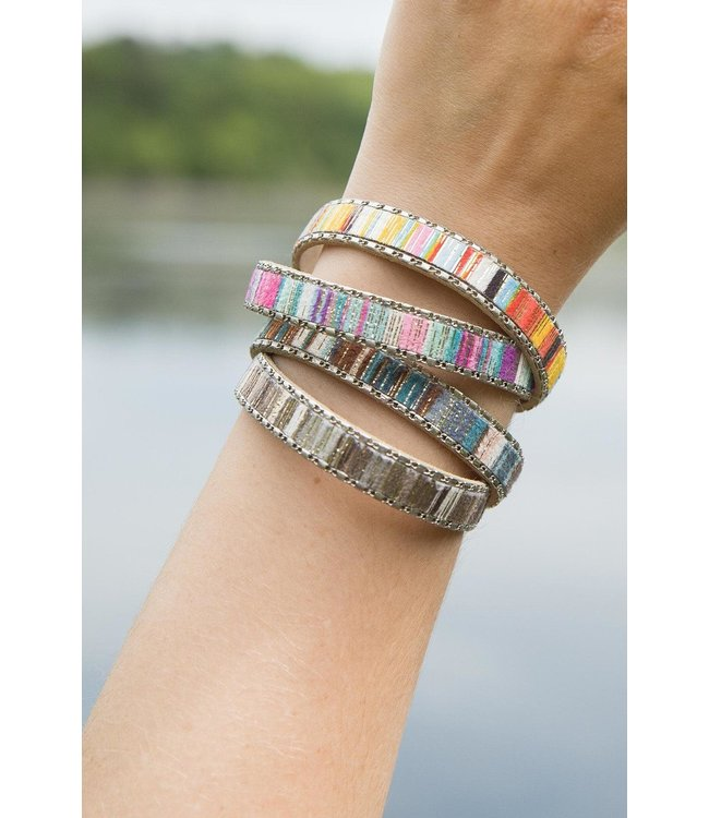Saachi Cordelia Bracelet Set