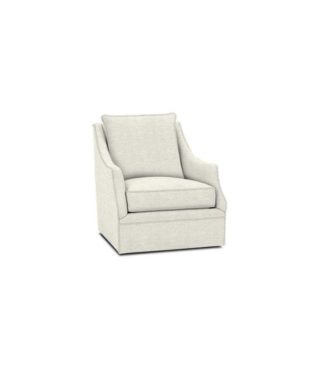 Rowe Furniture Kara Swivel Chair