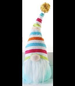 Blue Birthday Gnome