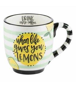 Glory Haus When Life Gives You Lemons Mug