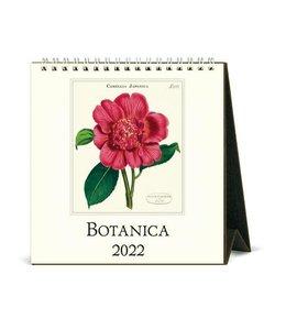 Cavallini & Co. Botanica Desk Calendar