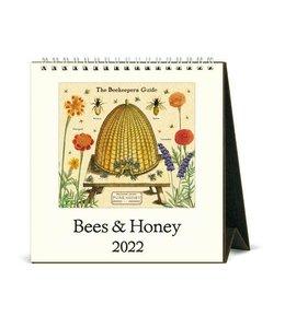 Cavallini & Co. Bees Desk Calendar