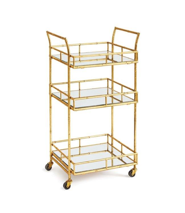 Napa Home & Garden Daphne Bar Cart
