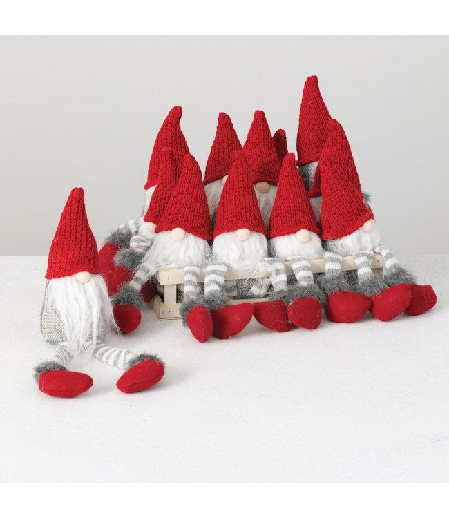 Sullivans Gift Gnome Ornaments