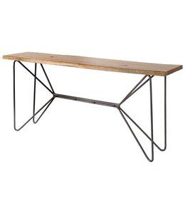 Mercana Papillion Console Table