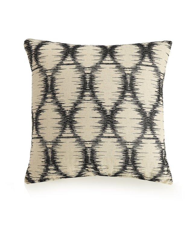Peking Handicraft Natural Instincts Ogee Pillow