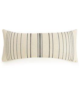 Peking Handicraft Natural Instincts Stripe Pillow
