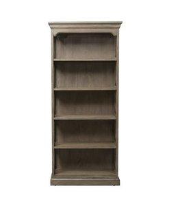 Liberty Furniture Simply Elegant Bookcase