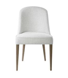 Uttermost Brie Armless Chair