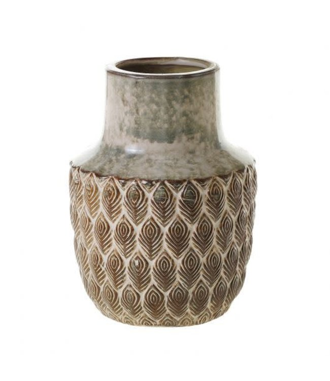 Accent Decor Aves Tall Vase